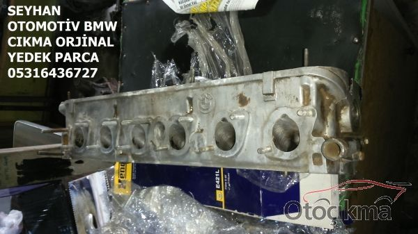 #BMW M20 SDT SİLİNDİR KAPAĞI 1 277 731