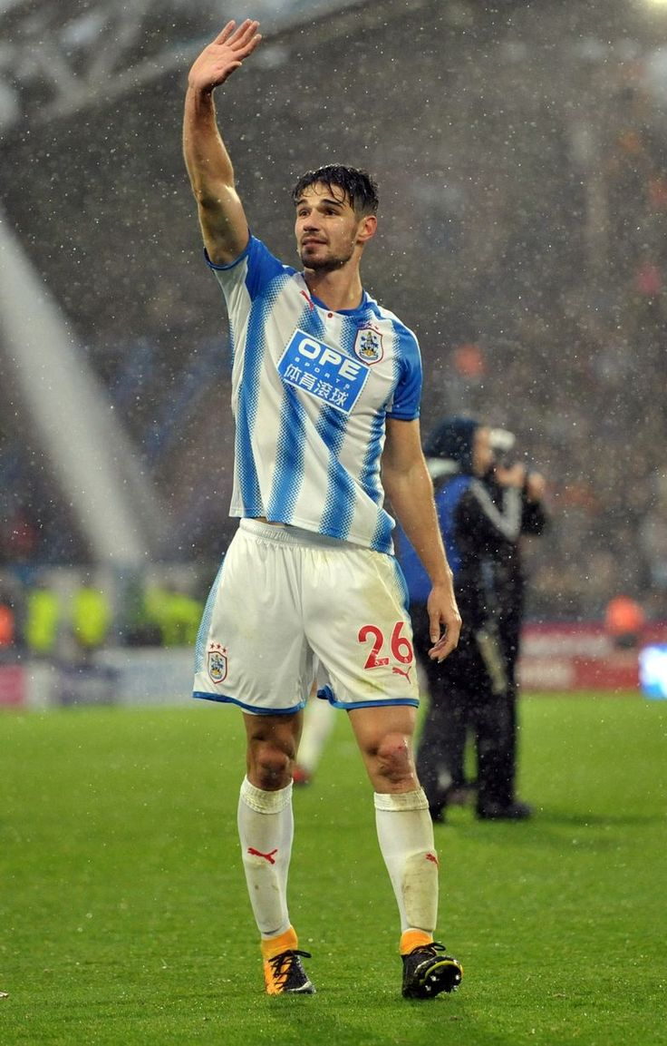 Huddersfield Town 2 Manchester United 1: MOM for me but Mooy, Williams, Hogg and Depoitre all outstanding.