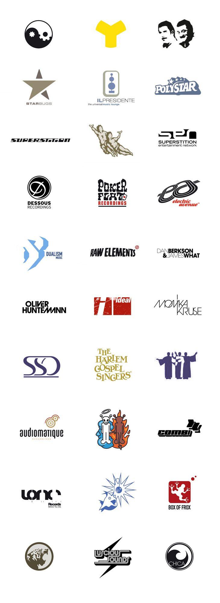 Musik Logos