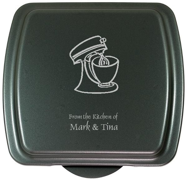 1000 Images About Our Personalized Cake Pans Amp Lid On
