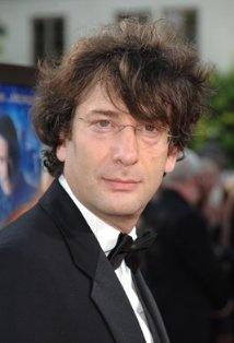 Neil Gaiman - Writer, Producer, Director