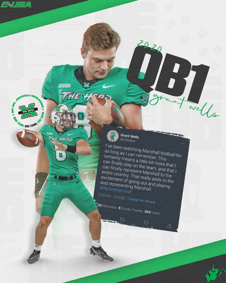 Marshall in 2020 Sports graphic design, Sports design