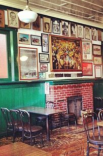 Cantina Hussong's (1882) — Ensenada, Mexico | 16 Of The World's Oldest And Coolest Bars