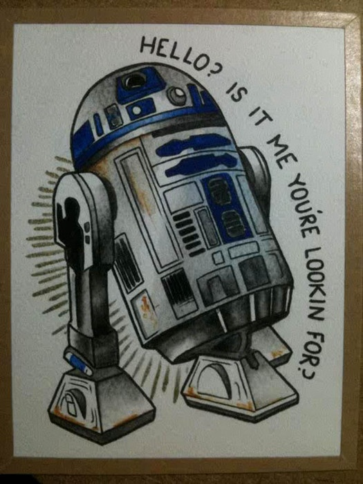 MAY THE FOURTH BE WITH YOU @ 3 Kings Tavern - May 4th 2013 5:00 pm