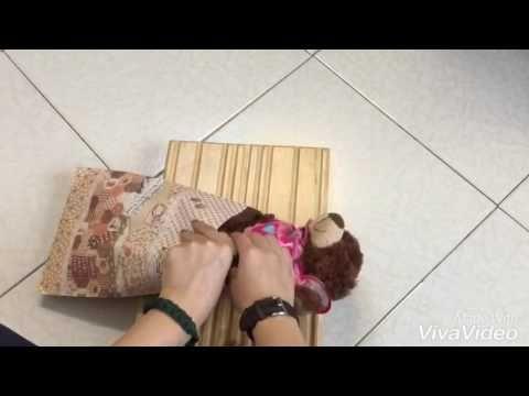 """gift bag bear    """"www.hodoliva.com"""""""