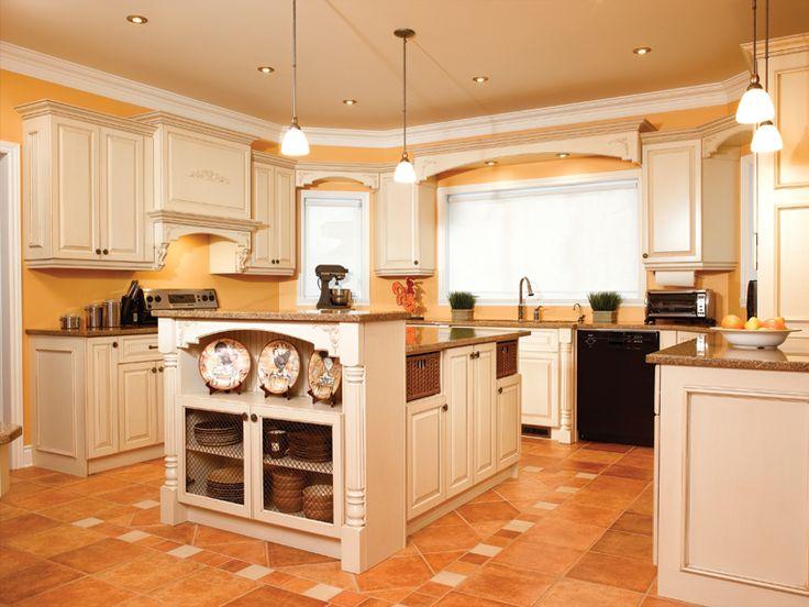 cuisine champ tre cuisine pinterest. Black Bedroom Furniture Sets. Home Design Ideas