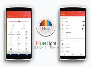 Hue Light CM12 / 12.1 Theme v1.2  Jueves 10 de Diciembre 2015.Por: Yomar Gonzalez | AndroidfastApk  Hue Light CM12 / 12.1 Theme v1.2 Requisitos: 5.0  Información general: Hue está lleno de colores y acentos oscuros. Tiene llamativo iconos únicos colores frescos y fondos blancos. Le dará a su teléfono un aspecto totalmente nuevo y fresco.  Por favor tenga en cuenta que este tema trabaja con CM12 / 12.1 y sus derivados solamente. AICP Resurrection Remix Euphoria Blisspop Éxodo Aosip etc son…