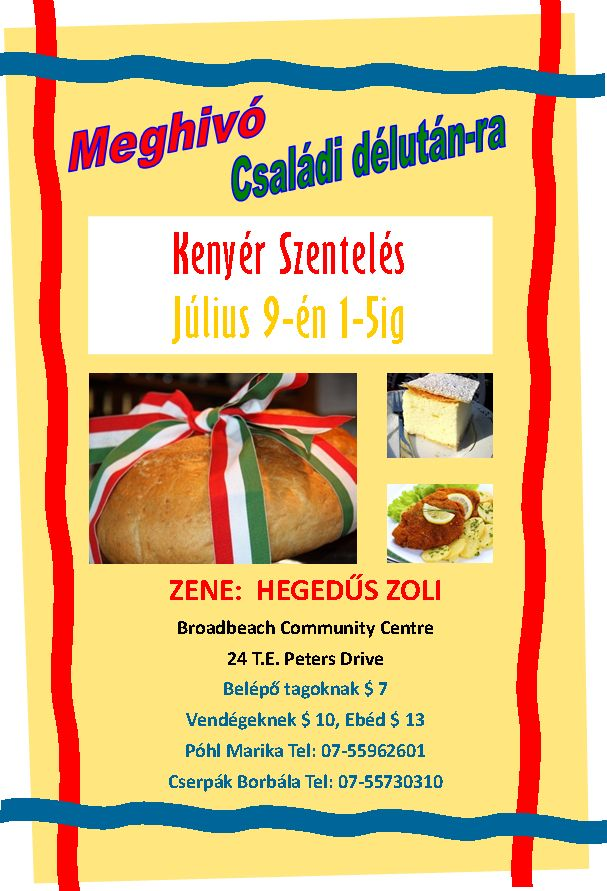 Kenyer Szenteles (Preview)  - Microsoft Publisher
