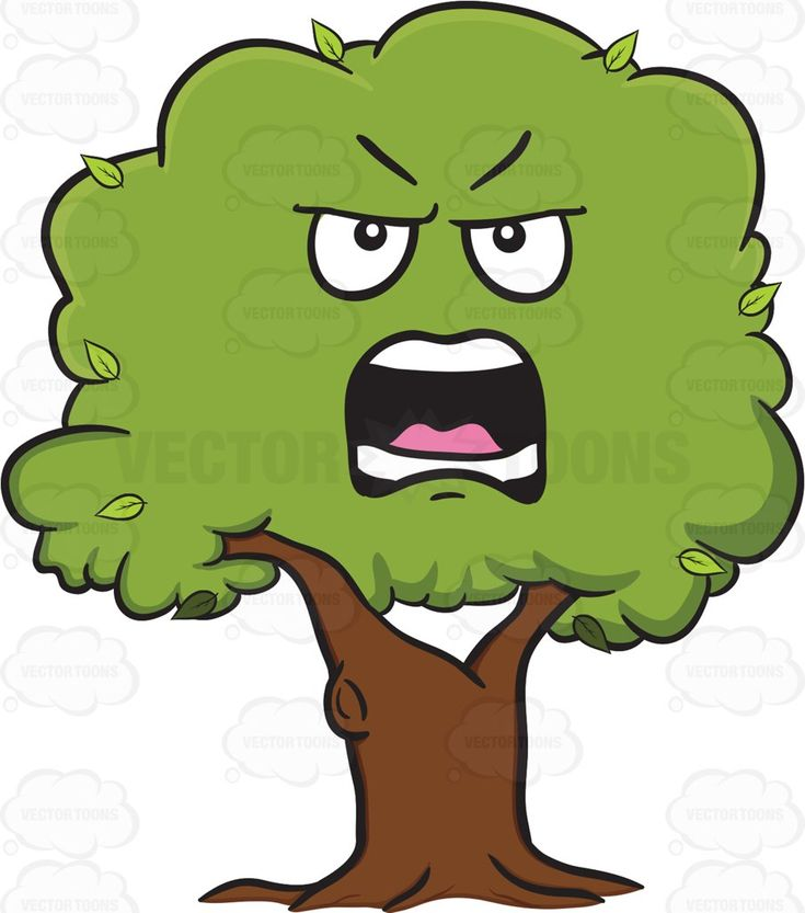 A Furious Healthy Leafy Tree Emoji #angry #bark #bigtree #botanical #botany #branch #branches #brown #buds #carbondioxide #comfort #fallingleaves #flower #food #forest #fresh. #furious #garden #green #greenleaves #greenery #growth #growthring #leaf #leaves #livingthing #longliving #lumber #orchard #oxygen #photosynthesis #plant #rainforest #root #seed #seeds #shade #soil #stem #sunlight #timber #tree #trunk #wood #woods #yelling #vector #clipart #stock