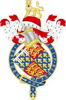 John of Gaunt, 1st Duke of Lancaster - Wikipedia, the free encyclopedia