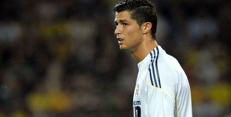 Wie fit ist Cristiano Ronaldo? - Champions League - Wie gefährlich wird der angeschlagene Cristiano Ronaldo heute Abend in Madrid den Dortmundern?