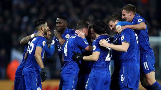 LEICESTER CITY PLAYERS ARE SNAKES – SOCIAL MEDIA REACTS TO WIN AGAINST LIVERPOOL AFTER CLAUDIO RANIERI SACK