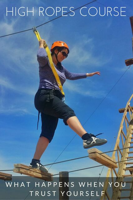 131 Best Images About Ropes Course Project Cope On