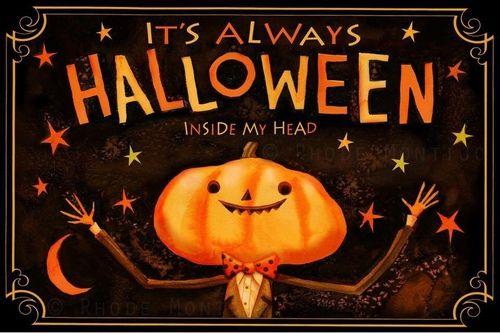halloween pumpkins image