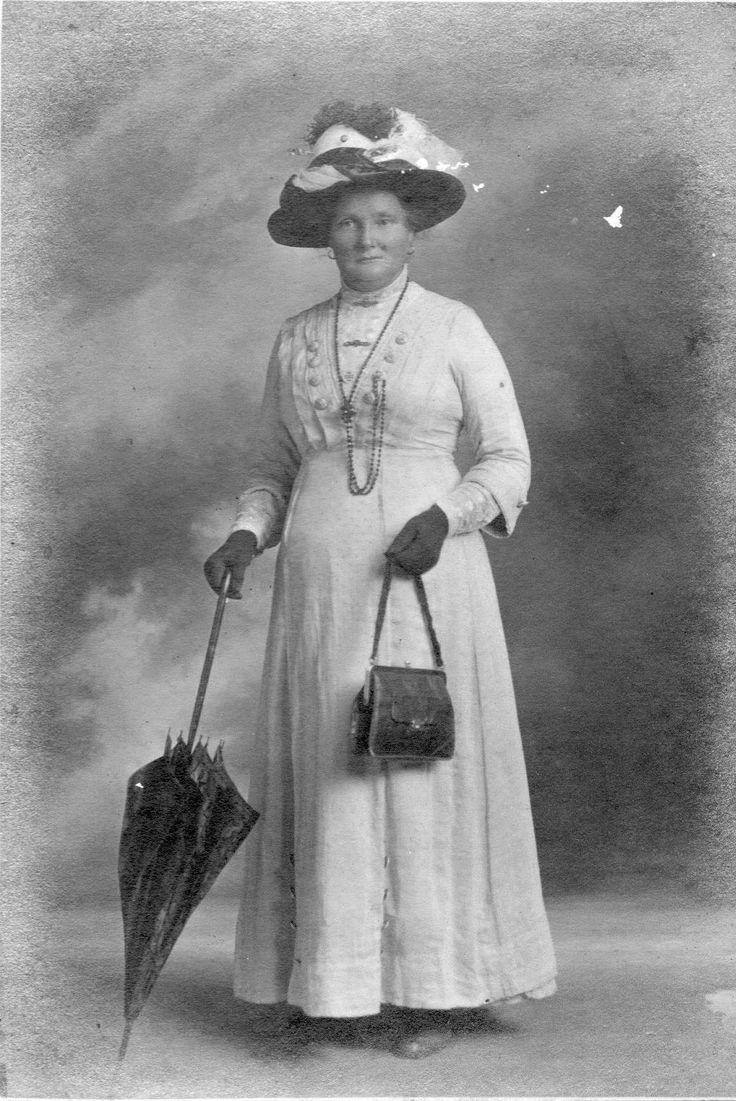 Anna Petronella Wilson