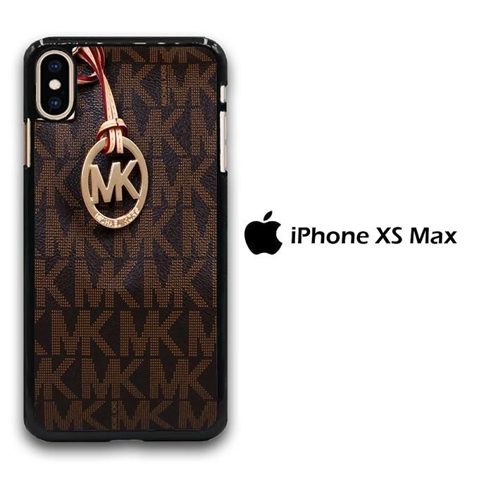 Michael Kors 011 iPhone XS Max Case  a4ca1b13fcff7
