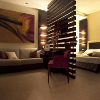 Rome- $233 per night Les Fleurs Luxury House