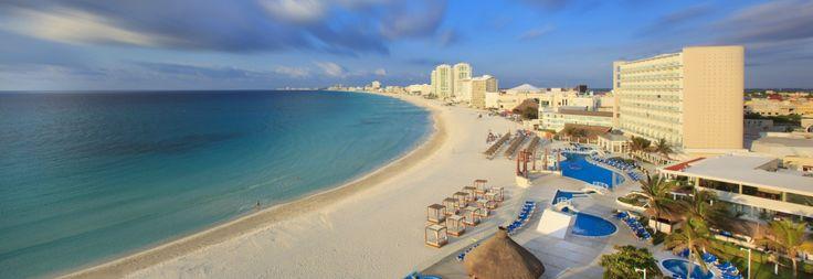 Krystal Cancun Hotel Not inclusive Luxury Ocean View ~ $700