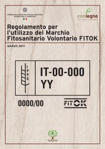 Regolamento per l'utilizzo del marchio Fitosanitario Volontario FITOK