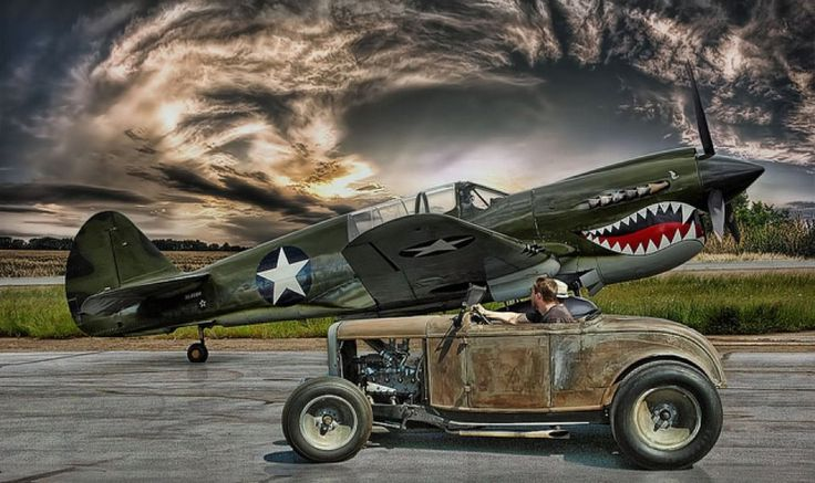 Flying Tigers 1941-1942                                                                                                                                                                                 Mais