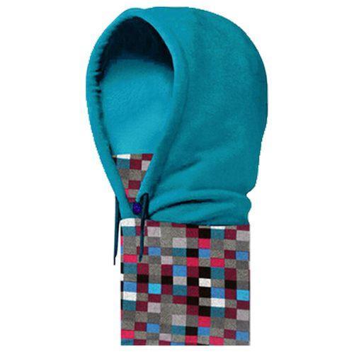 Blue Bravais Lattice, Unisex Mask Cap Windproof Hat Windcap Hiking Cycling Ski