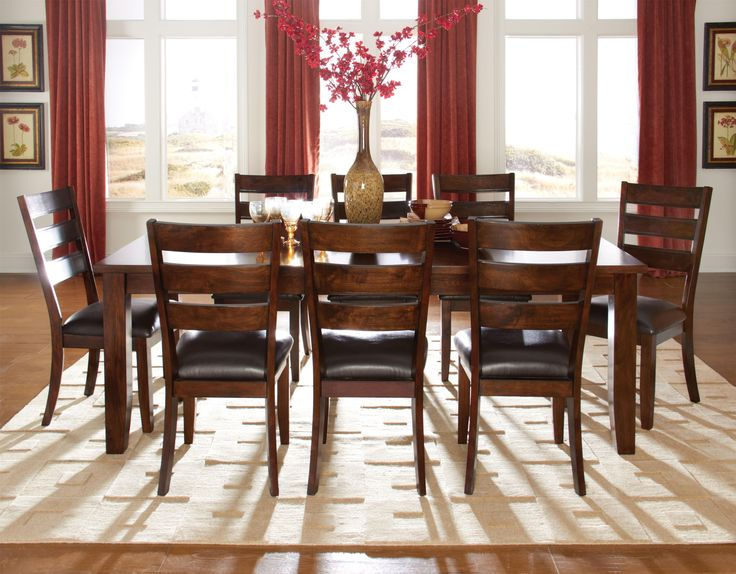 247 Best Dining Room Tables Images On Pinterest | Dining Room Tables, Small  Homes And Home Decoration