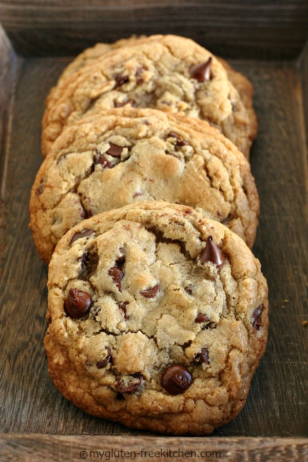Best Chewy GF Cookies — Dr. Glidden ND HealthCare