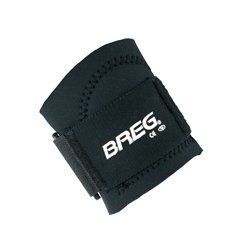 Breg Tennis Elbow Strap- Large by Breg. $15.99