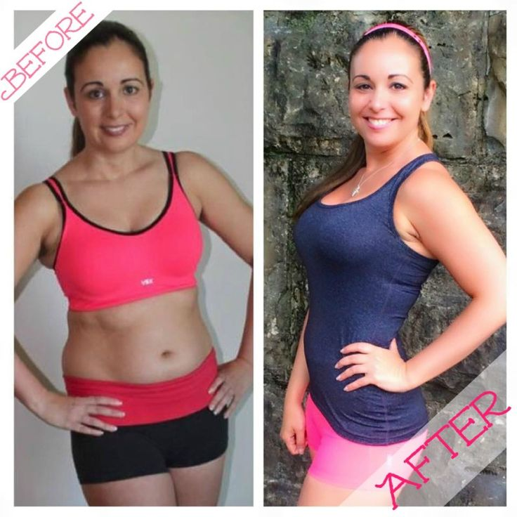 My PiYO 60 Day results, I lost 20 pounds and 20 inches in 60 days. Read more about it on my blog and grab a free copy of my PiYo meal plan :)