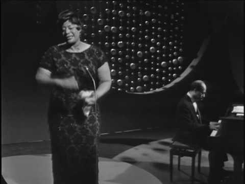 Ella Fitzgerald - Mack the Knife - Kurt Weill - Bertolt Brecht