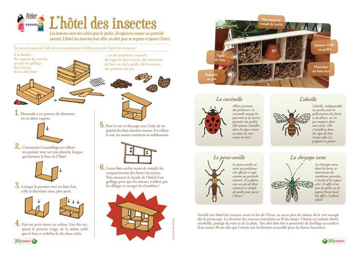 les 765 meilleures images propos de biodiversite maisonettes bicoques hotels au jardin sur. Black Bedroom Furniture Sets. Home Design Ideas