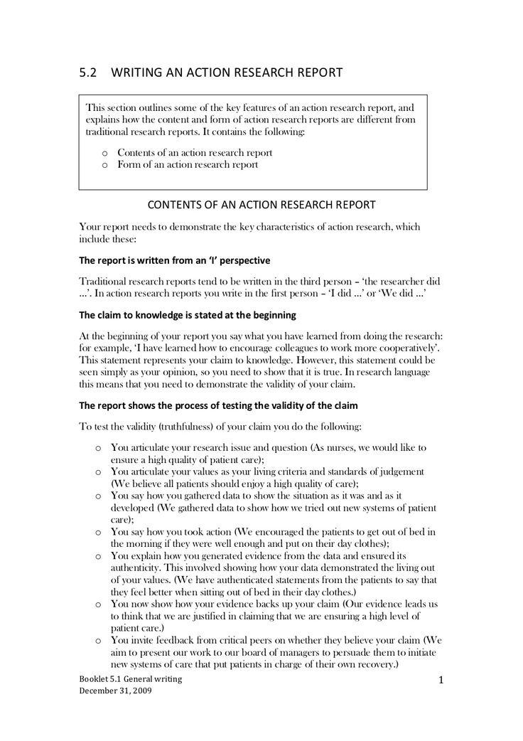 samples of action research papers Action research: enhancing classroom practice and this paper, then, illustrates the action research process by describing the evolution of for example.