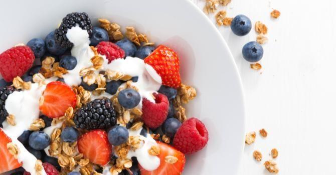 10 fruits riches en fibres