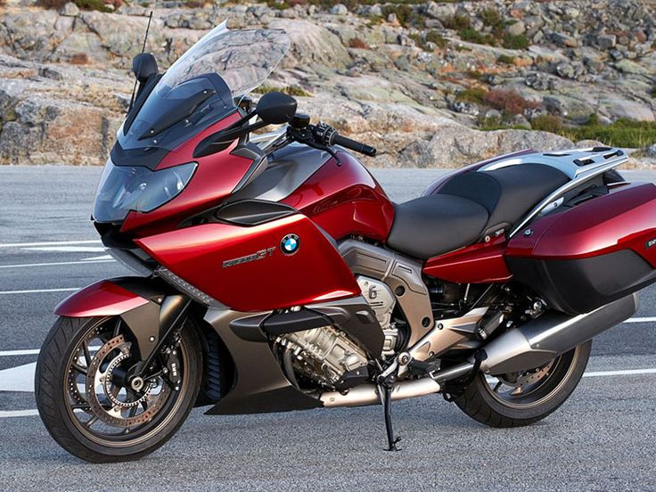 Top Ten Best Rated Touring Bikes on Bikes Catalog in 2020