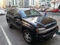 2007 Chevrolet Trail Balaser Abu Dhabi