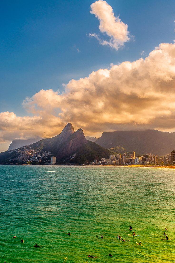 Rio de Janeiro, Brasil...                                                                                                                                                                                 Mais