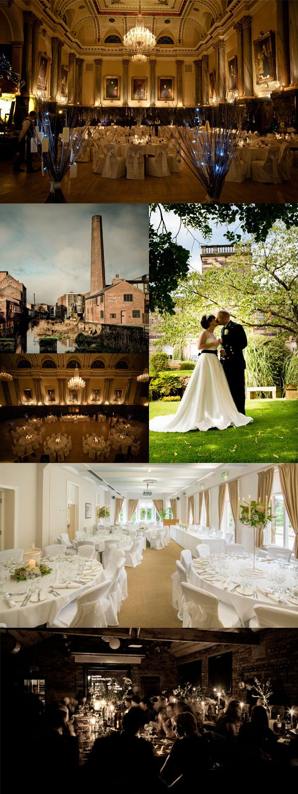 3 Unique Wedding Venues In Sheffield Yorvenuecouk 3 Unique Wedding Venues In