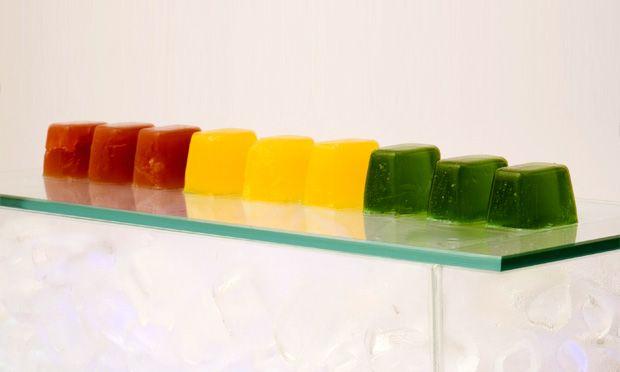 gelatina alcolica