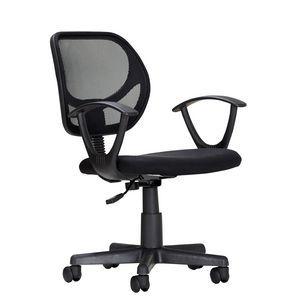 Inabox Alpha Mesh Student Chair Black