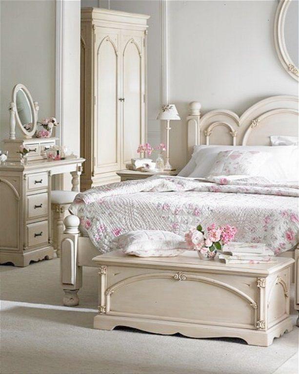 Shabby Chic Furniture Bedroom Vintage Furniture Baltimore | Loving ...
