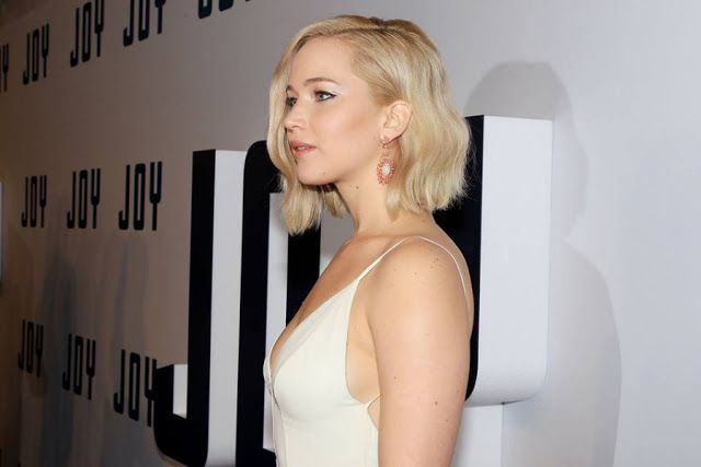Jennifer Lawrence Biography, Height, Weight, Wiki, Movie List