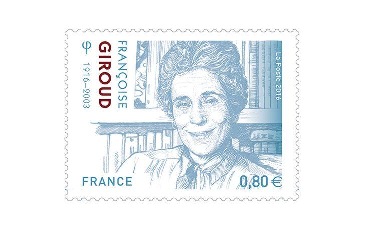 COLLECTORZPEDIA Françoise Giroud