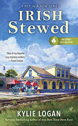 Irish Stewed: Ethnic Eats Mystery by Kylie Logan http://www.amazon.com/dp/0425274888/ref=cm_sw_r_pi_dp_wChdwb1JTWDZP