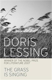 doris lessing, the grass is singing