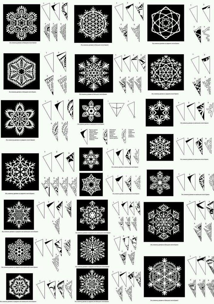 http://tutolibre.over-blog.com/2015/12/cristaux-de-neige-en-papier-tutoriel-gratuit-diy.html