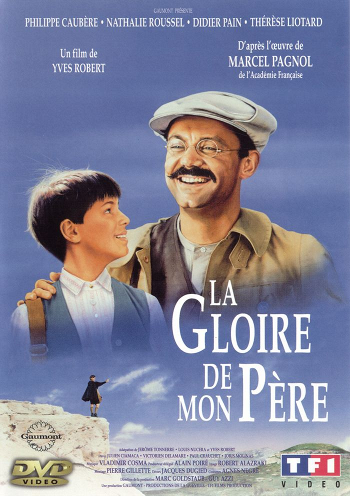 31 Great French Movies for All Ages Christmas Edition in