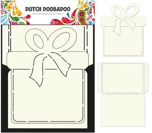 470.713.560 Dutch Card Art Present Set