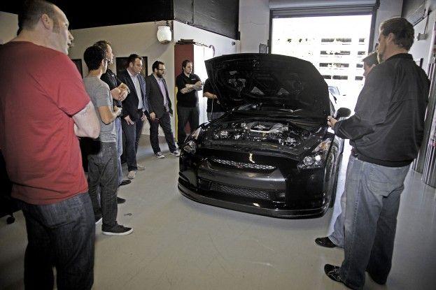 Motor Trend Review of AMS Performance's 1100-horsepower Nissan GT-R Alpha 12.  http://blog.amsperformance.com/2012/04/24/going-plaid-in-ams-performances-1100-horsepower-nissan-gt-r-alpha-12/: Performing 1100Horsepow, Nissan Gtr, Gtr Alpha, 1100Horsepow Nissan
