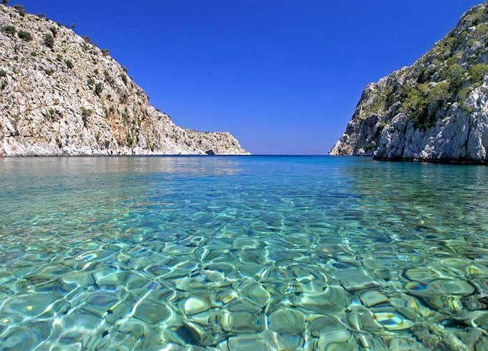 Κάλυμνος kalymnos