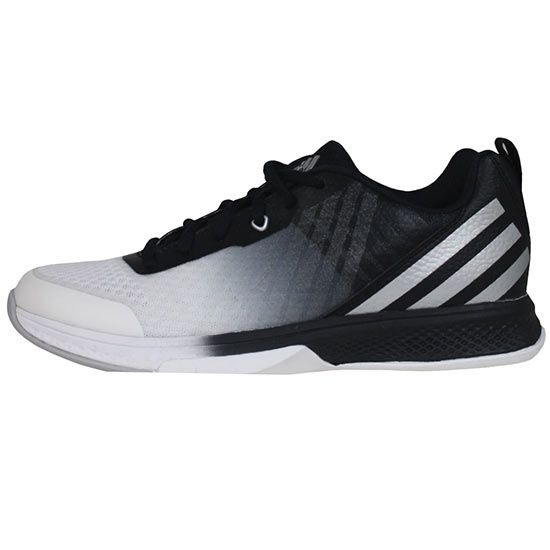 Adidas Womens Volley Assault 2.0 Volleyball Shoes